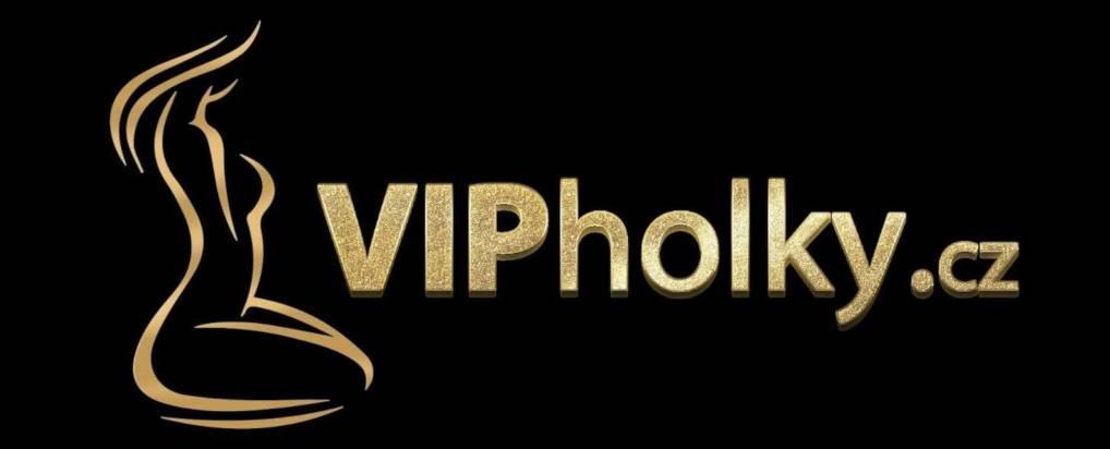 VIP holky logo