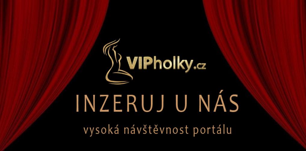Portál VIPHOLKY.CZ - nejlevnější erotická seznamka v ČR